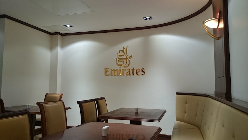 DSC 4555 - REVIEW - The Lounges of LHR T3 - EK, CX and BA (September 2014)