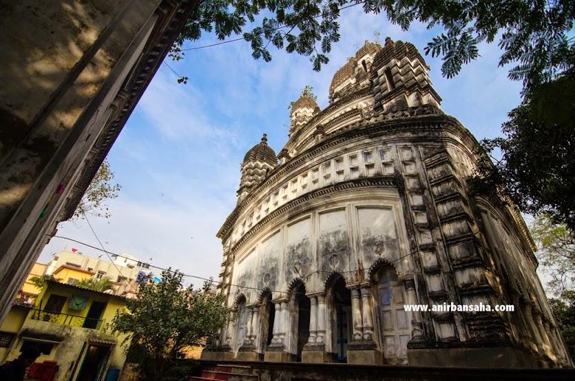 Radhanath Temple Calcutta
