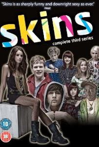 Skins Uk 1 - Skins Uk Season 1 poster