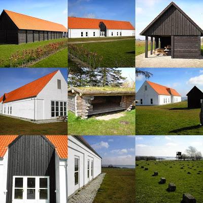 Åmosen Nature Reserve