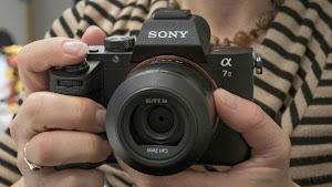 Sony A7 II -những hình ảnh chụp thử đầu tiên