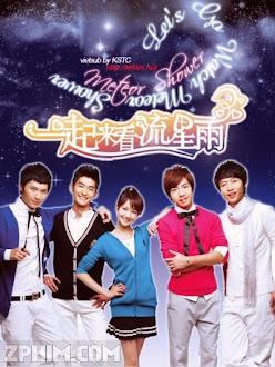Cùng Ngắm Mưa Sao Băng - Let's Go Watch Meteor Shower (2009) Poster