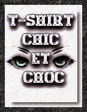 Tee-shirt personnaliser