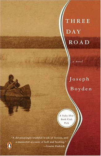 three day road niska's stories Themes of three day road conflicts- conflicts with identity power struggle-  as  he views a lot of the story how it happens the perspective of niska is dark.
