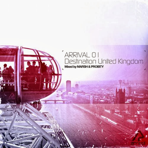 Download Arrival 01: Destination United Kingdom | músicas