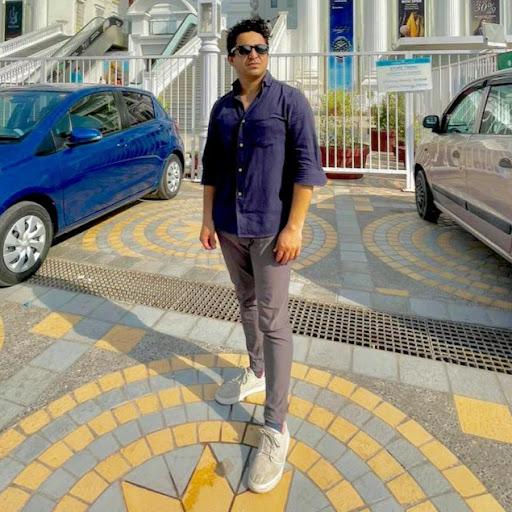 Atif Mughal