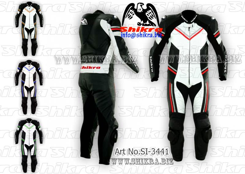 SHIKRA International: Motorbike Race Suits
