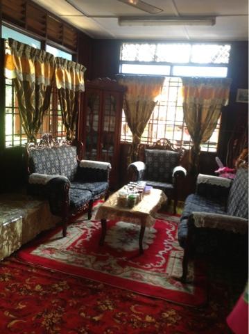 Ruang Tamu Utk Kediaman Kami