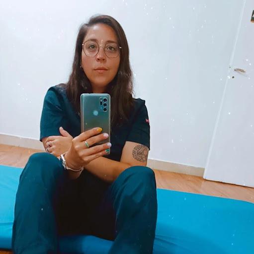 Rocio Andrade