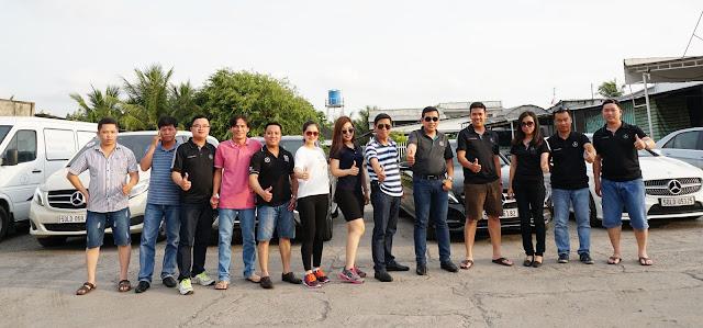 Đội quân trẻ trung, nhiệt tình, thiện chiến của Vietnam Star Trường Chinh