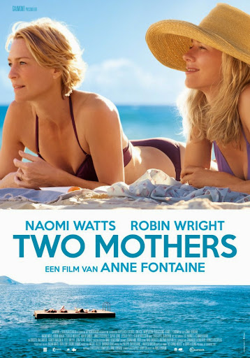 Ιδιαίτερες Αδυναμίες Two Mothers Movie Poster