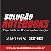 Solução Notebooks