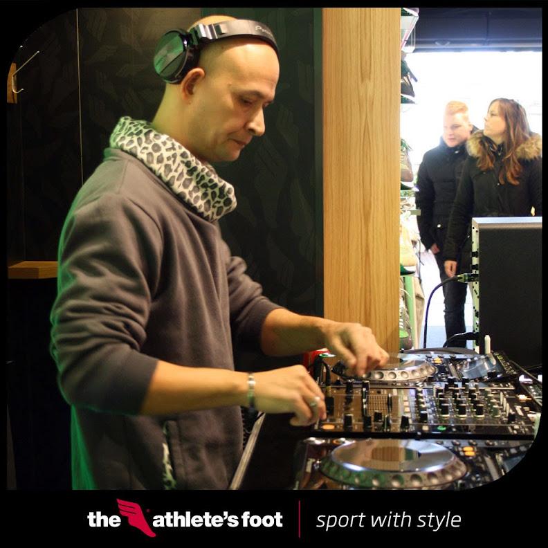 The Athlete's Foot Helmond