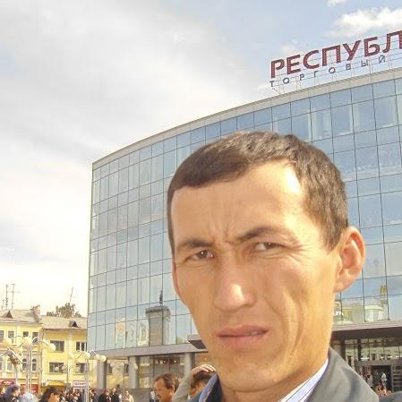 Azizbek Karimov Photo 1