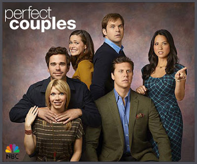 NBC cancelled Perfect Couples for season 2?
