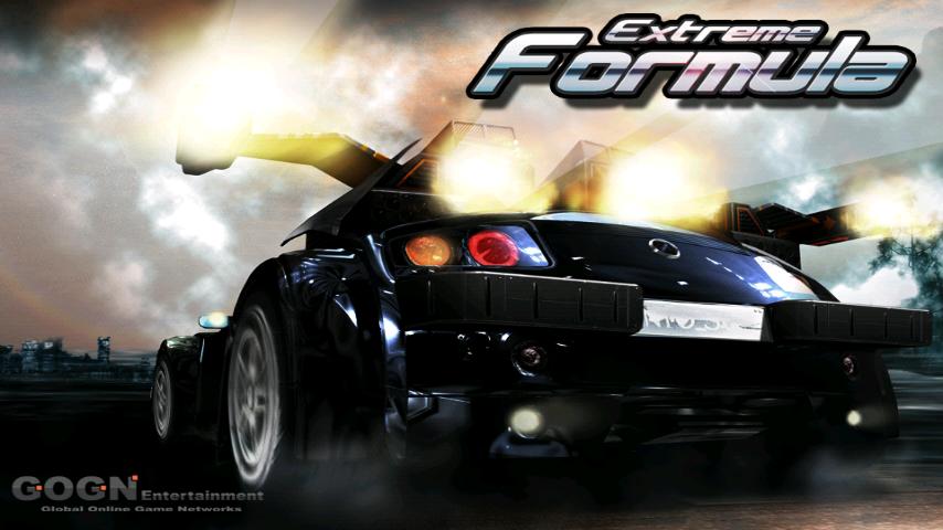 Extreme Formula เกมส์แข่งรถฟอร์มูล่า ยุคอนาคา | โหลดเกมส์แอนดรอยด์ฟรี