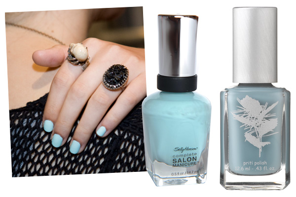 Various Nail Polish Brands Offer New And Exciting Colors From Time To Whether You Shop High End Or On The Budget Friendly Shelves Youll Be Sure
