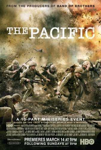 The Pacific (2010) Online Temporada Completa