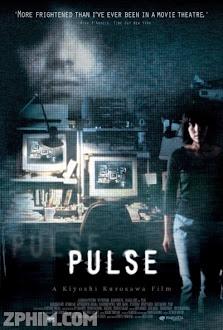 Nỗi Ám Ảnh Tâm Linh - Pulse (2001) Poster