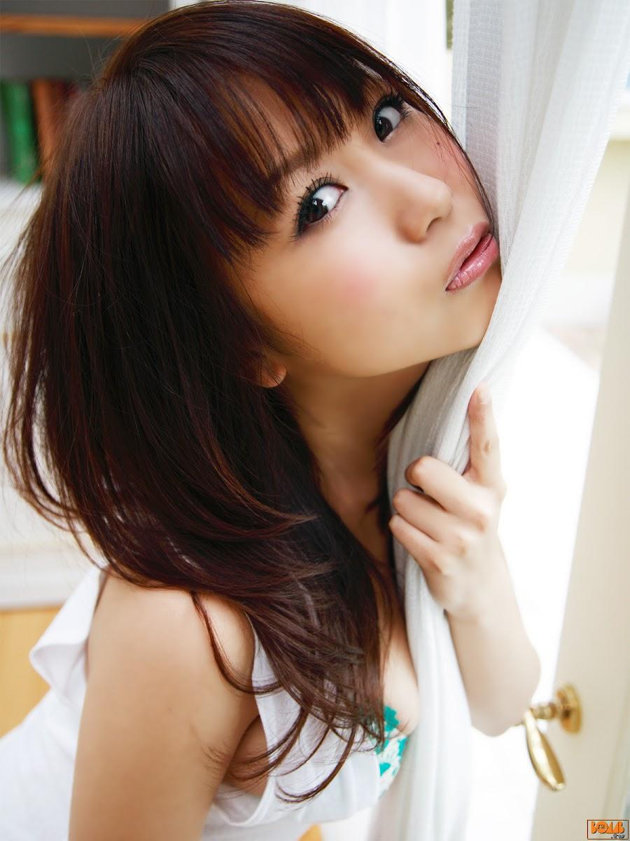 Mai Nishida - sexy Japanese gravure idol