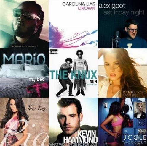 ExClUsIvE - VA - iTunes Singles Pack - Vol 50 To 59 - 59 Cd - 2011 - FuLl AlBuM » Direct Links Vol%25252054