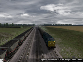 AoT-01: ECML Freight 1973 - 1986