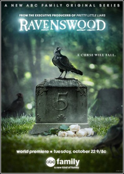 1 Ravenswood Episódio 08 Legendado RMVB + AVI