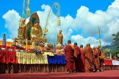 2500 Yrs Later Tibetan Buddhists On Women Image