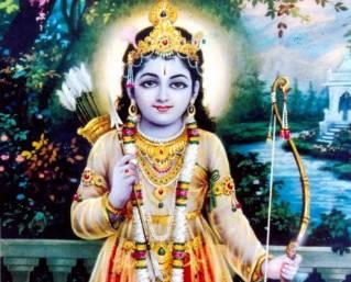 Lord Rama,