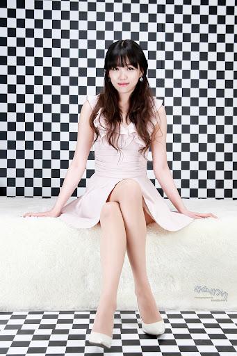 Lee Eun Hye (이은혜)!