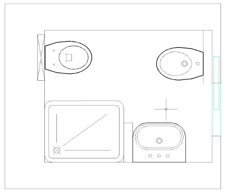 Vasche da bagno dimensioni ridotte vasca da bagno piccola - Sanitari bagno misure ridotte ...