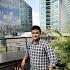 Sameer Ghadage, Bangalore