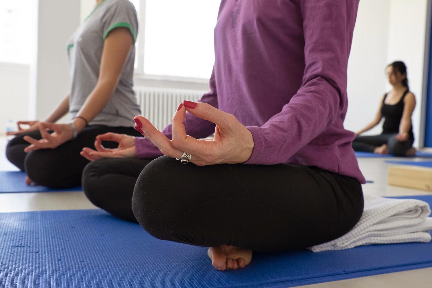 yoga pose asana