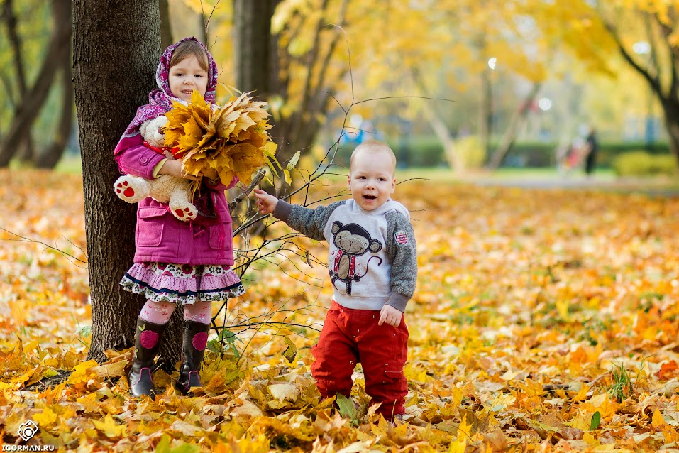 Детская фотография, детские фотосессии, детская фотосъемка