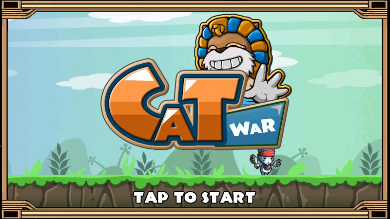 Cat War