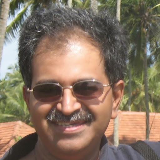 Paramesh Kumar