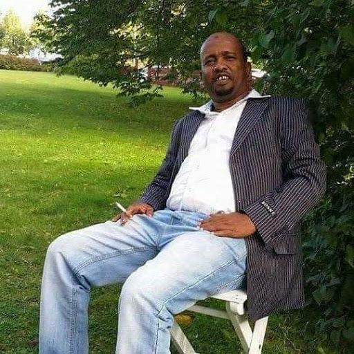 Yusuf Abdulkadir