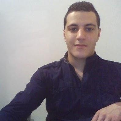 <b>Ahmed Rafik</b> Djerah