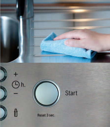 Como limpiar el acero inoxidable cocinas ricardo - Como limpiar acero inoxidable cocina ...