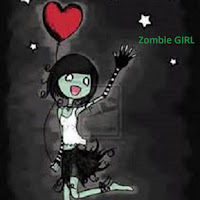 Zombie Girl contact information