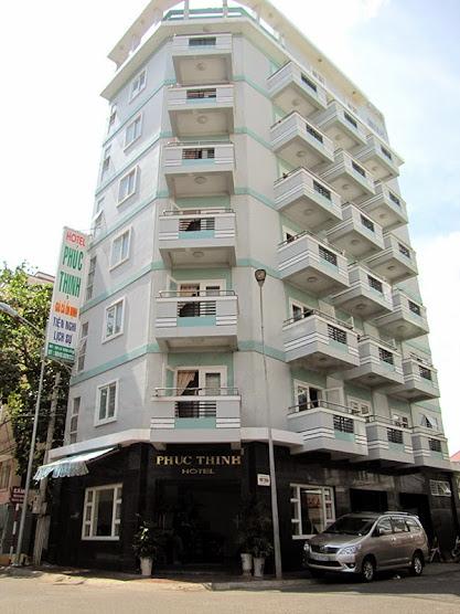 Khách sạn giá rẻ Vũng Tàu - Tổng hợp Khách Sạn Bãi Sau Vũng Tàu 2015