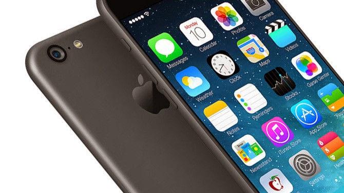 iPhone 6 con pantalla curva y trasera de aluminio, iWatch+Nike y OS X Yosemite. Rumores