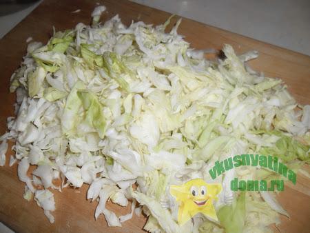 "Курица ""Объедение"" – кулинарный рецепт"