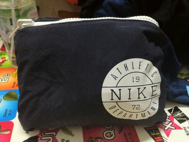 Nike Women Sptcas Windrunner Jacket - Navy Blue - Packable
