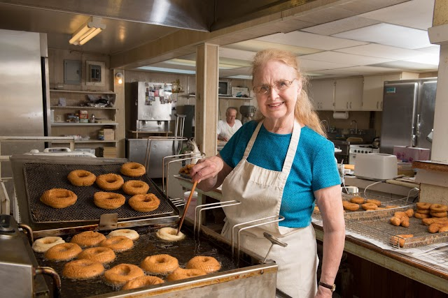 Muriel's Donuts