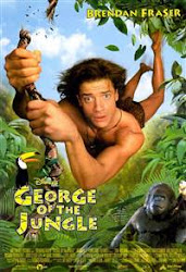 George Of The Jungle - Chúa tể rừng xanh