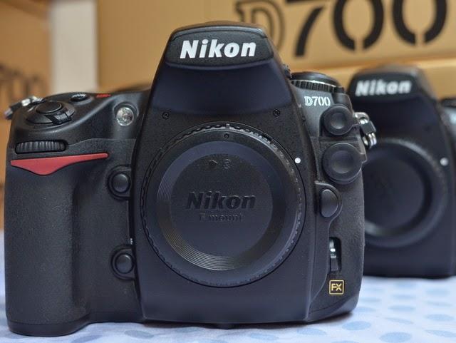 Chuyên máy ảnh 2nd hàng nội địa Nhật xách tay. Chất lượng-uy tín-Giá rẻ! - Page 5 Nikon_dslr_D700_f