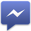 Facebook Messenger App voor Android, iPhone en iPad