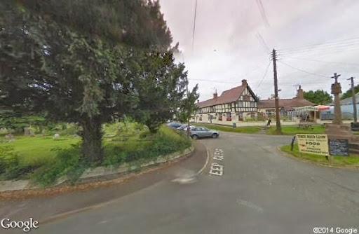 Westbury on Severn