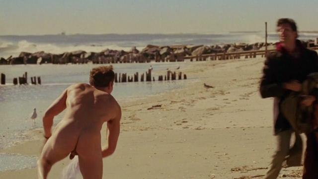 Desnudo en wilson nc